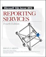 Microsoft SQL Server 2012 Reporting Services 4/E (Database ERP OMG)