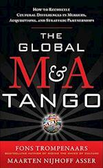 The Global M&A Tango