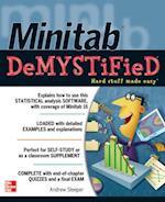 Minitab Demystified (Demystified)