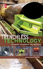 Trenchless Technology: Planning, Equipment, and Methods (Mechanical Engineering)