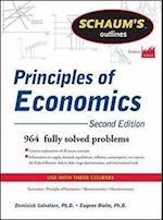 Schaum's Outline of Principles of Economics (Schaum's Outline Series)