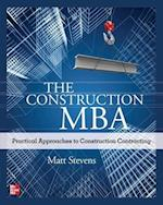 The Construction MBA: Practical Approaches to Construction Contracting (PL Custom Scoring Survey)
