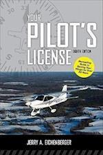 Your Pilots License (YOUR PILOTS LICENSE)