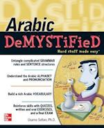 Arabic DeMYSTiFieD (Demystified)