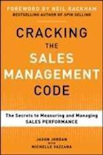 Cracking the Sales Management Code: The Secrets to Measuring and Managing Sales Performance (Business Books)