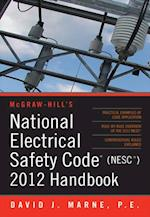 National Electrical Safety Code (NESC) 2012 Handbook af David Marne