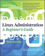 Linux Administration: A Beginners Guide (Networking Comm OMG)