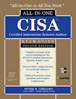 CISA Certified Information Systems Auditor All-in-One Exam Guide, 2nd Edition (All-In-One)