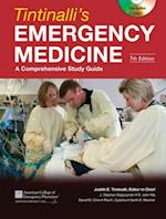 Tintinalli's Emergency Medicine: A Comprehensive Study Guide, Seventh Edition af David Cline