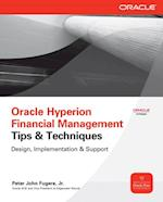 Oracle Hyperion Financial Management Tips And Techniques (Oracle Press)