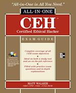 CEH Certified Ethical Hacker All-in-One Exam Guide af Matt Walker