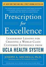 Prescription for Excellence