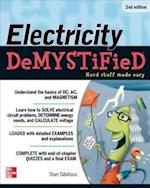 Electricity Demystified, Second Edition (Demystified)