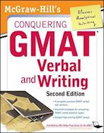 McGraw-Hills Conquering GMAT Verbal and Writing (Test Prep)