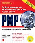 PMP, Project Management Professional (Certification Study Guides)
