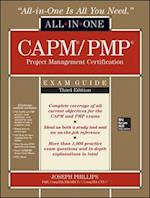 CAPM/PMP Project Management Certification All-in-One Exam Guide af Joseph Phillips