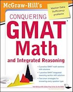 McGraw-Hills Conquering the GMAT Math and Integrated Reasoning (Test Prep)