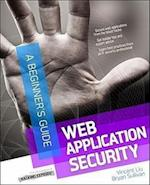 Web Application Security (Beginner's Guide)