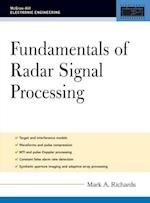 Fundamentals of Radar Signal Processing (Professional Engineering)