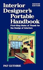 Interior Designer's Portable Handbook 2/E