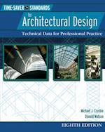 Time-Saver Standards for Architectural Design