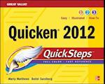 Quicken 2012 QuickSteps (Quick steps)