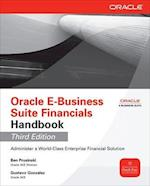 Oracle E-Business Suite Financials Handbook 3/E (Oracle Press)
