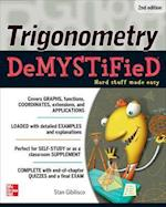 Trigonometry Demystified 2/E (Demystified)