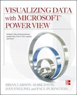 Visualizing Data with Microsoft Power View af Brian Larson, Mark Davis, Paul Purington
