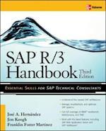 SAP R/3 Handbook, Third Edition