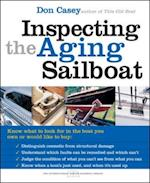 Inspecting the Aging Sailboat