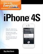 How to Do Everything iPhone 4S (How to Do Everything)