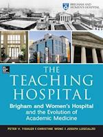 The Teaching Hospital