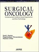 Surgical Oncology (MedicalDenistry)