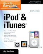 How to Do Everything iPod and iTunes 6/E (How to Do Everything)