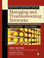 Mike Meyers' CompTIA Network+ Guide to Managing and Troubleshooting Networks Lab Manual, 3rd Edition (Exam N10-005) (Osborne Reserved)