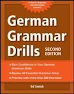 German Grammar Drills (NTC Foreign Language)