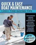 Quick and Easy Boat Maintenance, 2nd Edition