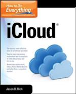 How to Do Everything iCloud af Jason R Rich