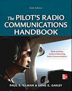 Pilot's Radio Communications Handbook (Aviation)