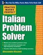 Practice Makes Perfect Italian Problem Solver (Practice Makes Perfect)