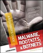Malware, Rootkits & Botnets A Beginner's Guide (Beginner's Guide)