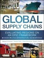 Global Supply Chains: Evaluating Regions on an EPIC Framework - Economy, Politics, Infrastructure, and Competence (Mechanical Engineering)