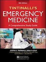 Tintinalli's Emergency Medicine: A Comprehensive Study Guide (Internal Medicine)