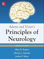 Adams and Victor's Principles of Neurology (MedicalDenistry)