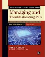 Mike Meyers' CompTIA A+ Guide to 801 Managing and Troubleshooting PCs Lab Manual, Fourth Edition (Exam 220-801) (Osborne Reserved)