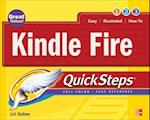 Kindle Fire Quicksteps (Quick steps)
