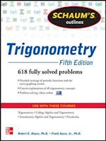 Schaum's Outline of Trigonometry (Schaum's Outline Series)