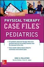 Case Files in Physical Therapy Pediatrics (Communications Signal Processing)