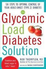 Glycemic-Load Diabetes Solution